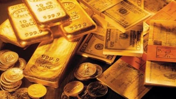 золотомонетный стандарт