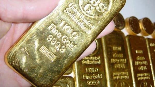 золото высшей пробы