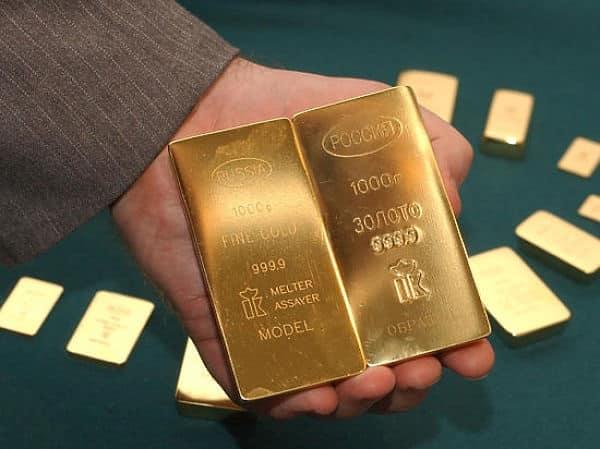 362d05fff19f как заработать на золоте Золотые банковские слитки