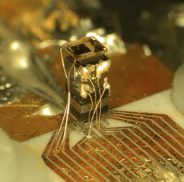 золото в плате