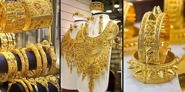 золото стран мира