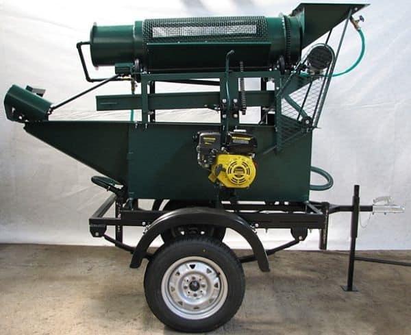 оборудование для добычи золота
