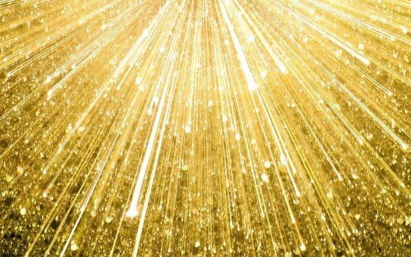 происхождение золота