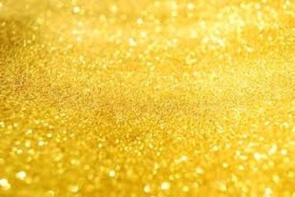 золотая россыпь