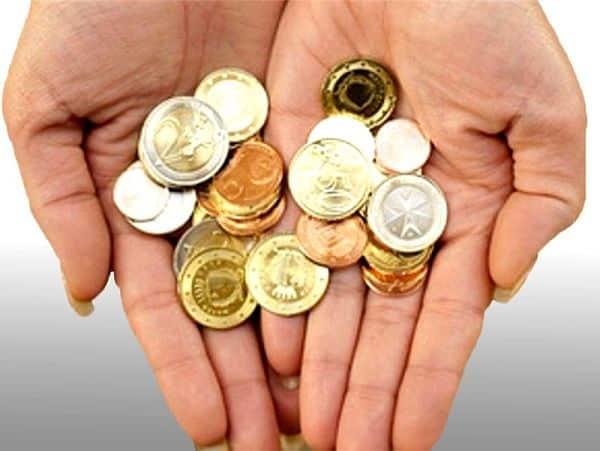 монеты для инвестирования