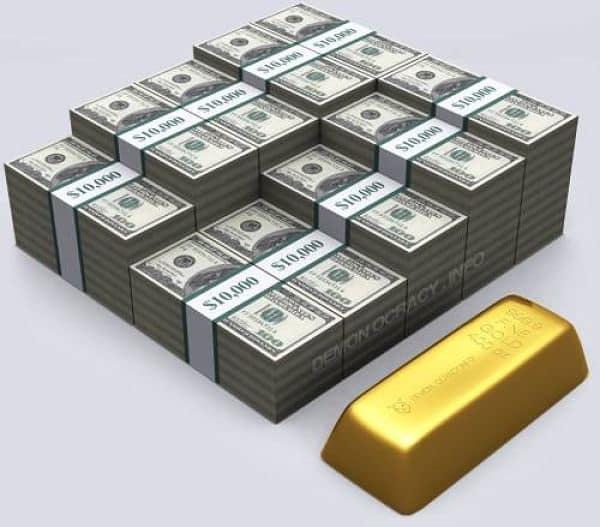 купля-продажа золота