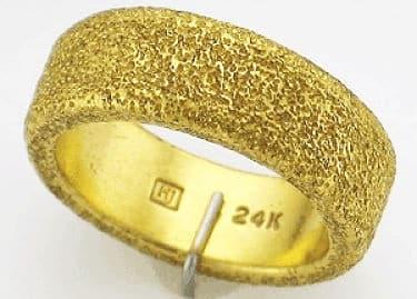 золото в каратах